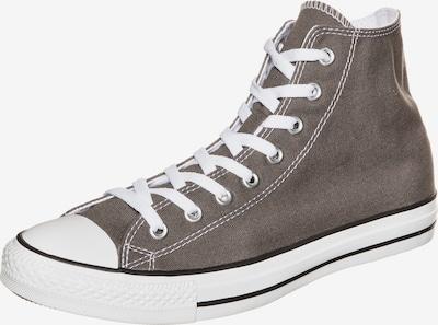 CONVERSE Sneaker high 'Chuck Taylor AS Core' i khaki / hvid, Produktvisning