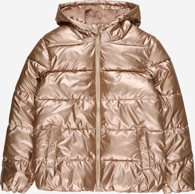 KIDS ONLY Jacke 'Savannah' in bronze, Produktansicht