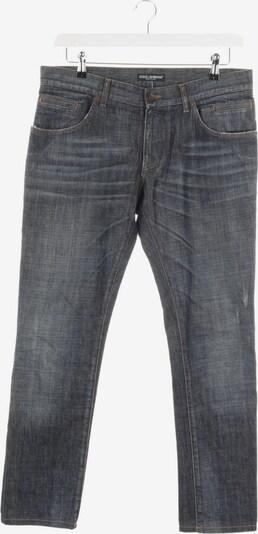 DOLCE & GABBANA Jeans in 33 in dunkelblau, Produktansicht
