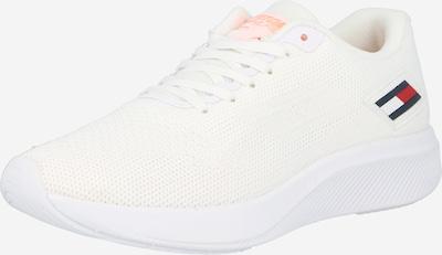 Sportiniai batai iš Tommy Sport, spalva – tamsiai mėlyna / raudona / natūrali balta, Prekių apžvalga