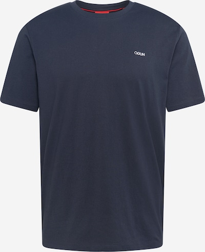 HUGO Shirt in Dark blue, Item view