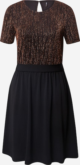 ONLY Dress in navy / brown, Item view