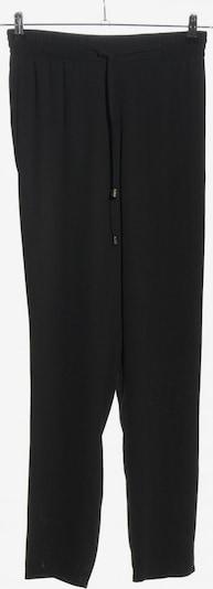 Dorothy Perkins Stoffhose in M in schwarz, Produktansicht