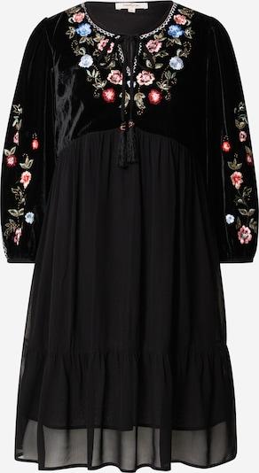 Derhy Kleid 'WALTER ROBE' in mischfarben / schwarz, Produktansicht