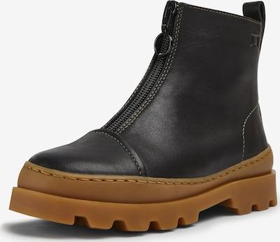 CAMPER Stiefel 'Brutus' in schwarz, Produktansicht
