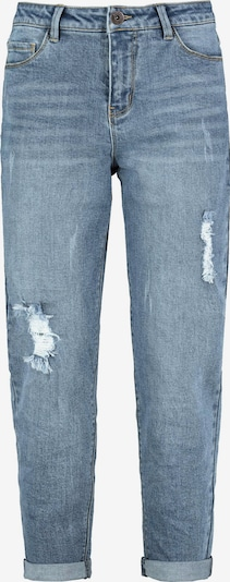 Authentic Style Jeans in blau, Produktansicht