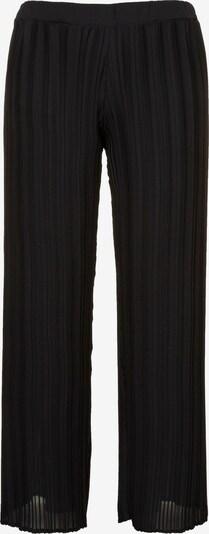 Ulla Popken Hose '750997' in schwarz, Produktansicht