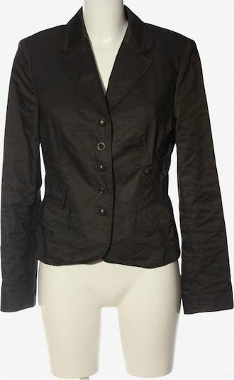 GIL BRET Kurz-Blazer in M in schwarz, Produktansicht