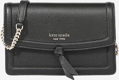 Kate Spade Sac à bandoulière en noir, Vue avec produit