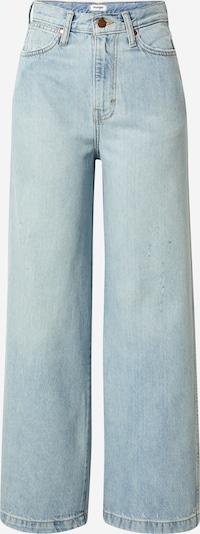 WRANGLER Džínsy 'Worldwide' - modrá denim, Produkt