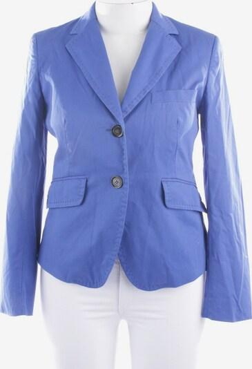 Max Mara Blazer in XL in blau, Produktansicht