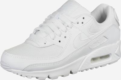 Nike Sportswear Schuhe ' Air Max 90 ' in weiß, Produktansicht