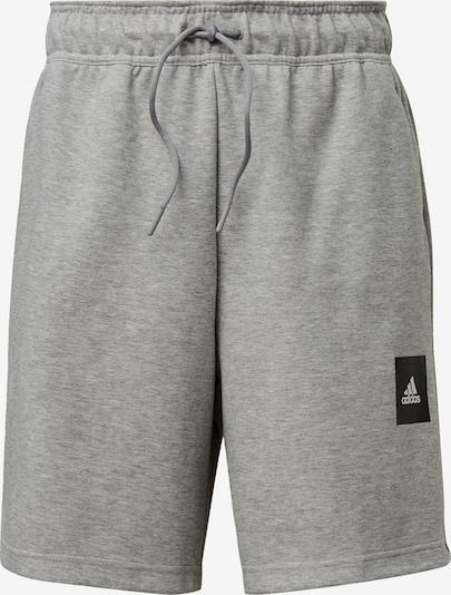 ADIDAS PERFORMANCE Shorts in hellgrau on4r2TJH