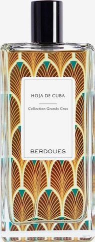 Berdoues Hoja de Cuba Eau de Parfum in