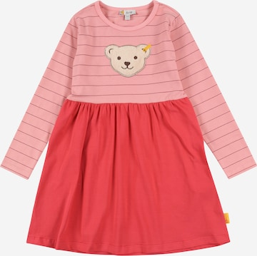 Steiff Collection Kleid in Rot