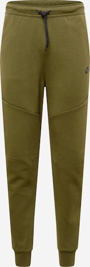 Nike Sportswear Nohavice - zelená, Produkt