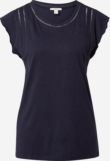 ESPRIT Tričko - námornícka modrá, Produkt