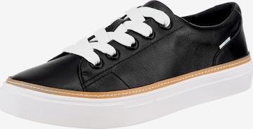 TOMS Sneakers 'ALEX' in Black