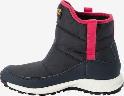 JACK WOLFSKIN Boots in navy, Produktansicht
