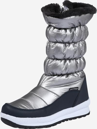 CMP Kozačky 'Holse WP' - černá / stříbrná, Produkt