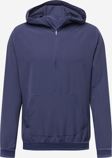 adidas Golf Sportsweatshirt in dunkelblau, Produktansicht