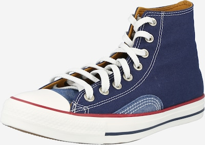 CONVERSE Sneakers high 'CHUCK TAILOR ALL STAR' in navy / smoke blue, Item view