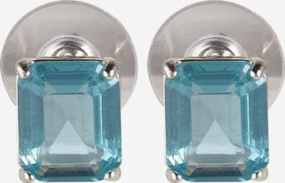Lauren Ralph Lauren Oorbellen in de kleur Aqua / Zilver, Productweergave