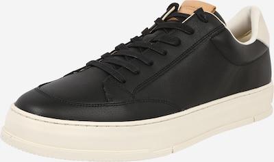 Sneaker low 'JOHN' VAGABOND SHOEMAKERS pe maro deschis / negru / offwhite, Vizualizare produs
