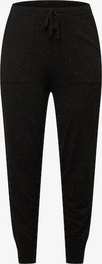 Guido Maria Kretschmer Curvy Collection Pantalon 'Jenny' en noir, Vue avec produit