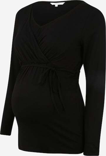 Noppies Shirt 'Abbeylara' in schwarz, Produktansicht