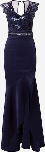 Lipsy Вечерна рокля 'HERTIAGE' в нейви синьо, Преглед на продукта