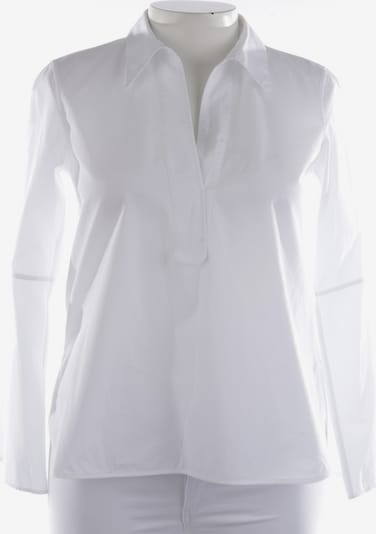 Lareida Bluse / Tunika in M in weiß, Produktansicht