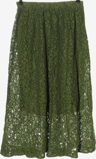 MSCH Copenhagen Glockenrock in XS in grün, Produktansicht