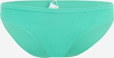 Seafolly Долнище на бански тип бикини в нефритено зелено, Преглед на продукта