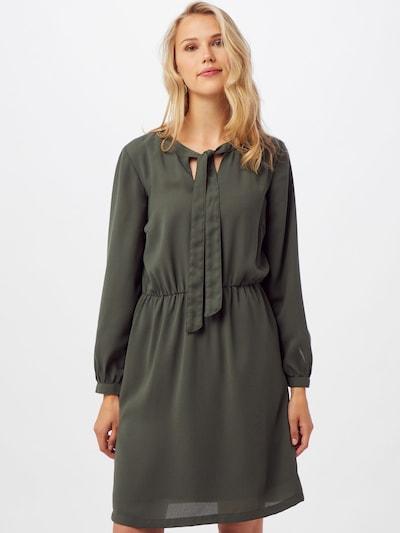 ABOUT YOU Šaty 'Leona Dress' - kaki, Model/-ka