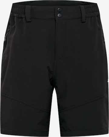 Whistler Outdoor Pants in Black