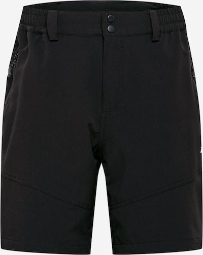 Pantaloni per outdoor Whistler di colore nero, Visualizzazione prodotti