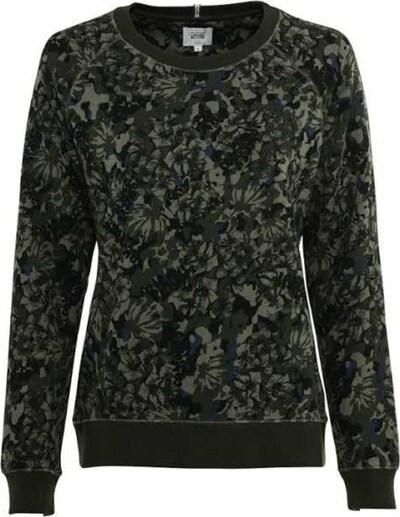 CAMEL ACTIVE Sweatshirts in braun, Produktansicht