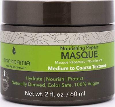 Macadamia Haarkur 'Nourishing Repair' in braun, Produktansicht