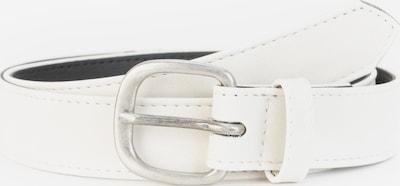 BUFFALO Gürtel in weiß, Produktansicht