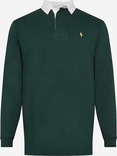 POLO RALPH LAUREN Paita 'RUGBY' värissä keltainen / smaragdi / valkoinen, Tuotenäkymä