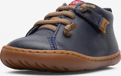 CAMPER Sneaker in dunkelblau / braun, Produktansicht