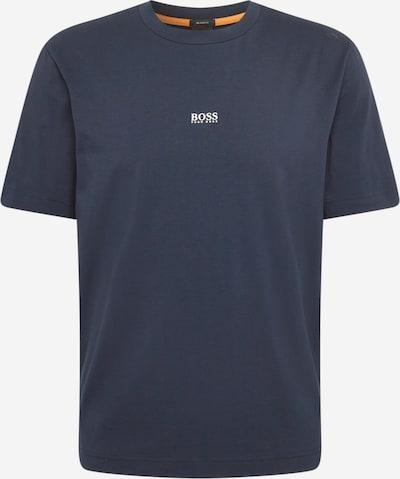 BOSS Casual T-Krekls 'TChup 10216254 01' tumši zils, Preces skats