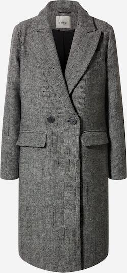 Palton de primăvară-toamnă 'Madison' ONLY pe gri închis, Vizualizare produs