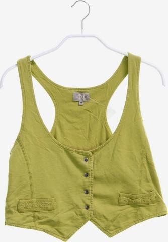 NILE Vest in M in Green