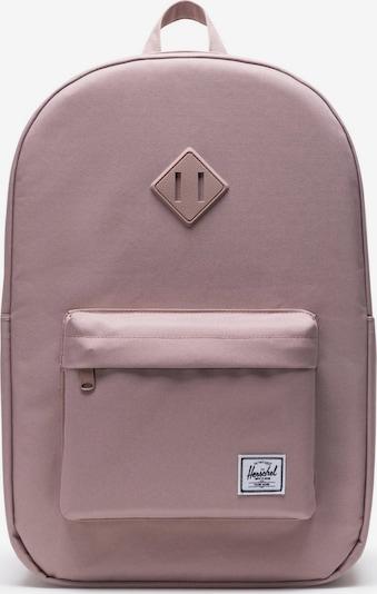 Herschel Plecak 'Heritage' w kolorze różanym, Podgląd produktu