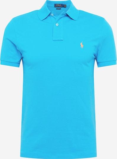 POLO RALPH LAUREN Poloshirt in türkis, Produktansicht