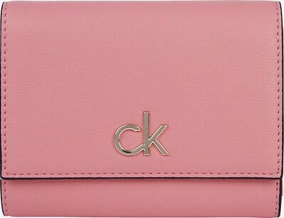 Calvin Klein Denarnica   rosé barva, Prikaz izdelka