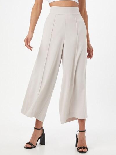 FIVEUNITS Pantalon 'Rose' en mastic, Vue avec modèle