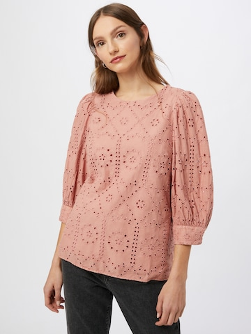 s.Oliver Blouse in Roze